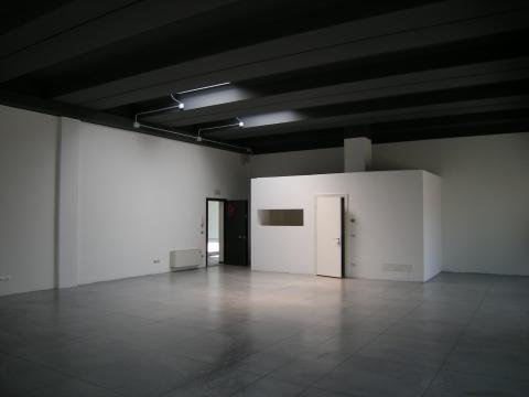 3 uffici + 1 loft